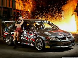 mitsubishi wallpaper racing mitsubishi car 4k hd desktop wallpaper for 4k ultra hd