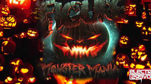 monster mania halloween party figure monster mania original mix download aviable youtube