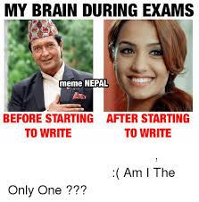 Exam Memes - 25 best memes about exams meme exams memes