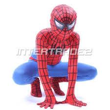 boys fancy dress costumes spiderman ebay