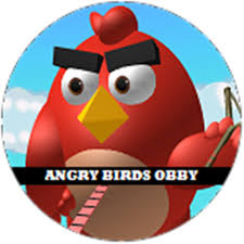 angry birds obby roblox
