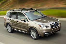 subaru forester 2017 quartz blue 2017 subaru forester pricing for sale edmunds