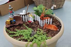 Pinterest Fairy Gardens Ideas by 20 Amazing Miniature Diy Fairy Garden Ideas Artnoize Com