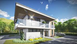 contemporary house plans flat roofcontemporary with modern tuscan
