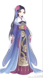 anime in kimono k i u0027m running out of descriptions xd art