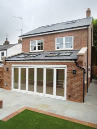 evaluating the different types of house extensions civic design