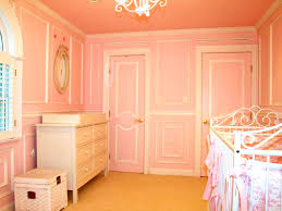 Light Pink Rug For Nursery Bedroom Licious Pink Nursery Decor Carousel Designs Light