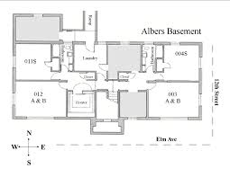 Floor Plan Blueprints Free by Best Basement Floor Plan Ideas Free Floor Plan Example Cape Style