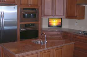 Small Flat Screen Tv For Kitchen - small tv for kitchen counter interior design
