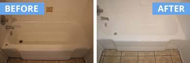 Cast Iron Bathtub Refinishing Tubs U0026 Showers Convertabath