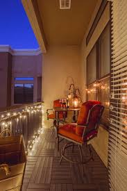 Indoor Balcony by Best 25 Balcony Lighting Ideas On Pinterest Outdoor House