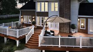 how to whitewash brick for a deck with a fiberon and fiberon by