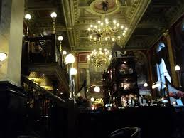 great pubs the bank of visitors
