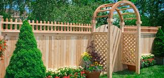 Arbors And Pergolas by Arbors And Pergolas U2014 Agawam Fence