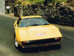 vintage ferrari art an insider u0027s look at the coolest group b ferrari 308 gtb ever made