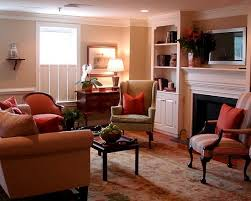 Best Colonial Modern Living Room Images On Pinterest Modern - Colonial living room design