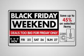 where the best black friday deals where to get the best black friday 2016 deals in south africa