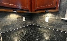slate backsplashes for kitchens slate kitchen backsplash design clickcierge me