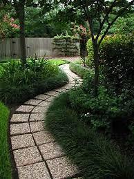 Backyard Stepping Stones by Vicki U0027s Home