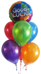 luck balloon delivery luck helium balloons bouquets delivery same day in perth