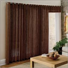 curtains for sliding glass doors in kitchen curtains over sliding glass doors home design ideas
