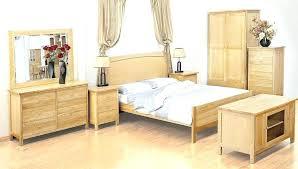 Light Oak Bedroom Set Pickled Oak Bedroom Furniture Sl0tgames Club