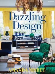 book amanda nisbet design