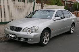 lexus gs 350 australia lexus gs iii 300 249 hp
