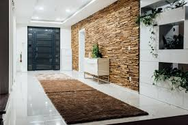 revetement mural bois revêtement mural 3d en bois pour intérieur parker by wonderwall