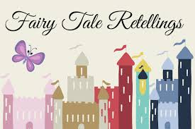 fairy tale retellings a top ten tuesday list u2013 words for worms