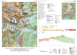 Rose Hills Map Washoe County Nbmg