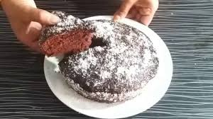how to make chocolate cake at home without oven in gujarati best