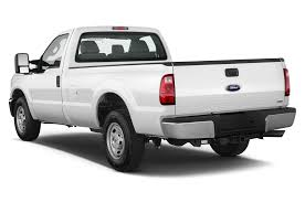 2011 Ford F250 Utility Truck - 2013 ford f 250 reviews and rating motor trend