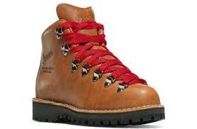 light brown boots womens danner mountain light cascade hiking boot womens 4 9 star rating