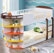 acme furniture neptune twin over twin bunk bed with storage