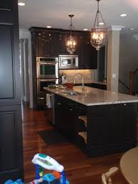 river white granite with dark cabinets images about kitchen on pinterest river white granite dark cabinets
