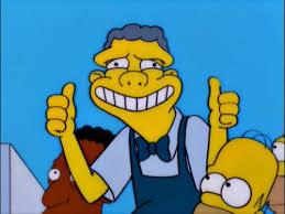 Moe Meme - moe szyslak appreciation thread