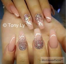 u0026 sparkle nails nails pinterest sparkle nails nail