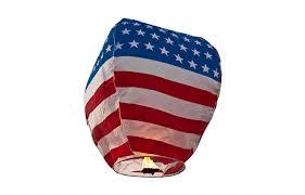 fireworks lantern sky lantern us flag fireworks forever
