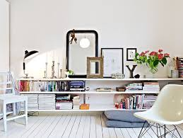 Long Low Bookshelf Tons Of Uses In A Great Closet Home Office Craft Room For The