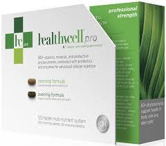 healthycell feel healthier perform better live longer