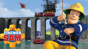 fireman sam season 9 watch rescues fireman sam saves