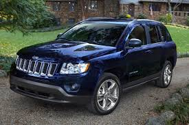 jeep compass length used 2013 jeep compass for sale pricing features edmunds