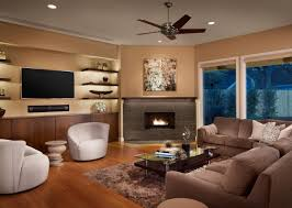 Family Room Decor Ideas Contemporary Family Room Lightandwiregallery Com