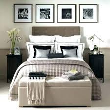 banc chambre coucher banc pour chambre a coucher simple s pour s bout lit taupe la a
