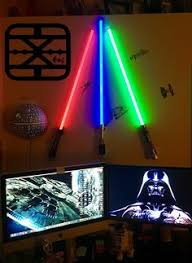 Lightsaber Bedroom Light Pin By Props Prototypes On Custom Made Lightsaber Stands