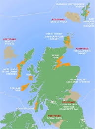 Seas Of The World Map by A Sea Of Birds Scottish Nature Notes Our Work The Rspb Community