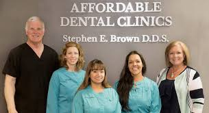 Comfort Dental Greeley Dental Practice Greeley Co Dr Stephen Brown Dentist