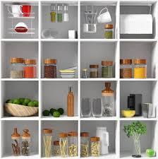 unique kitchen cabinet storage ideas unique kitchen storage solutions