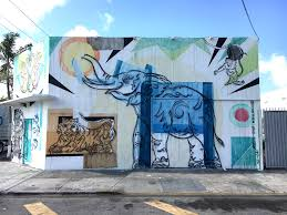 urban art wall murals spray painted by jordan betten wynwood